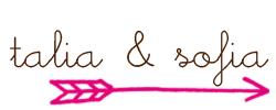 Twice as nice signature both girls